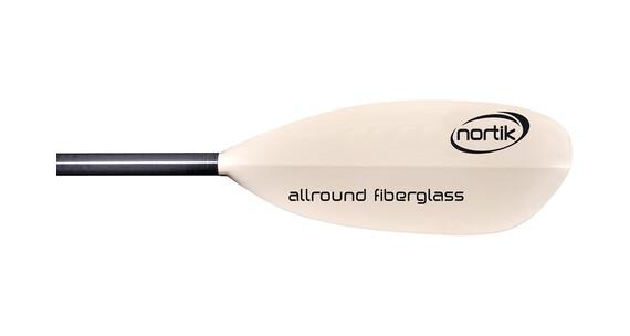 nortik Allround Fiberglass 220cm 2-tlg.
